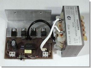12V to 230V DC AC Inverter Circuit  Electronics Projects