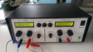 030V 03A Adjustable Switching Laboratory Power Supply  Electronics Projects Circuits