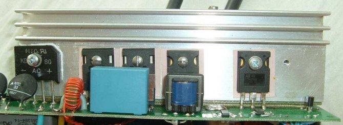 12v Volt Battery Charger Regulator