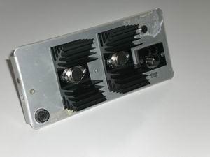 030 Volt 5 Amp Power Supply Circuits 2N3055 UA723  Electronics Projects Circuits