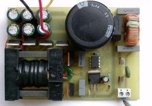 Symmetric Output Audio Amp SMPS Circuit with IR2153 ETD34  Electronics Projects Circuits