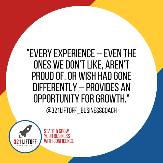 What Coldplay Can Teach You About Continuous Self-Improvement | 321 Liftoff