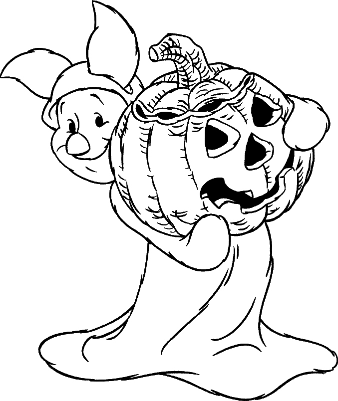 pictures 4 halloween coloring pictures 5 halloween coloring pictures