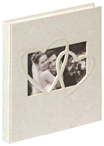 Libro de firmas Sweet Heart para fotomatón bodas