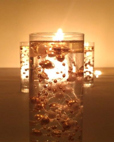 jak zrobić świecę
