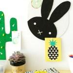 Tablica korkowa DIY – twoja własna dekoracja