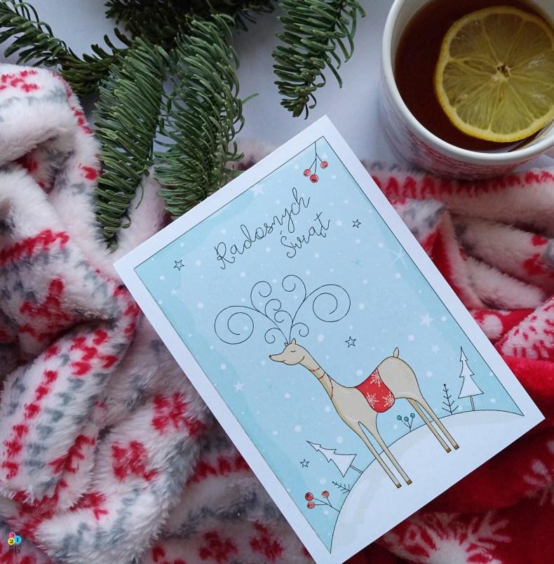 darmowe kartki świąteczne do druku i ekartki