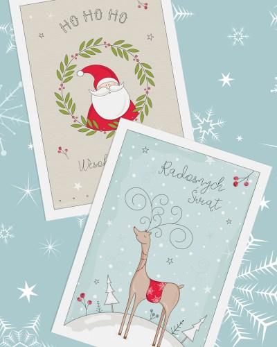 darmowe kartki świąteczne i e-kartki