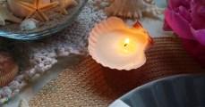 Ozdoby z muszli - 8 pomysłów DIY