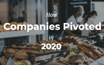 How Companies Pivoted In 2020