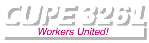 CUPE 3261