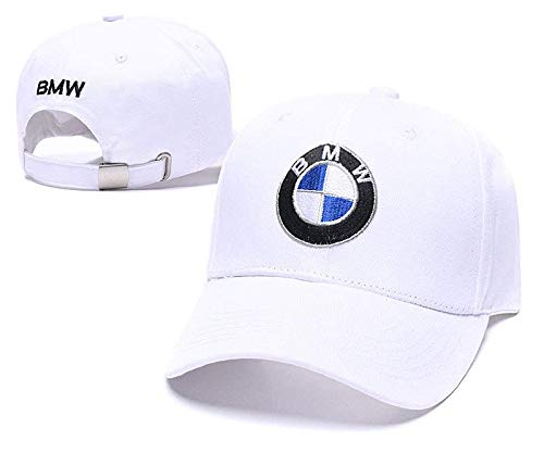 Anaisi Car Logo Embroidered Adjustable Baseball Caps for Men and Women Hat F1 Travel Cap Racing Motor Hat fit for Benz Pink