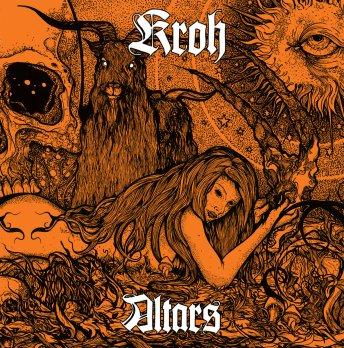 Kroh-altars