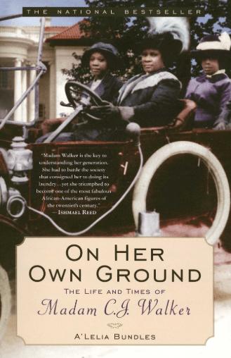 On-Her-Own-Ground-Madam-CJ-Walker-Book