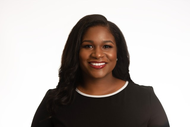 Carmicia Booth of CKG Realty