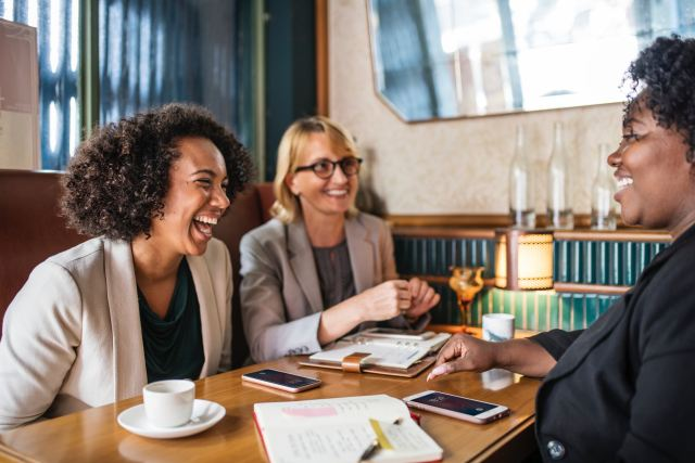 Speak Up! How Speaking Opportunities Can Boost Your Network