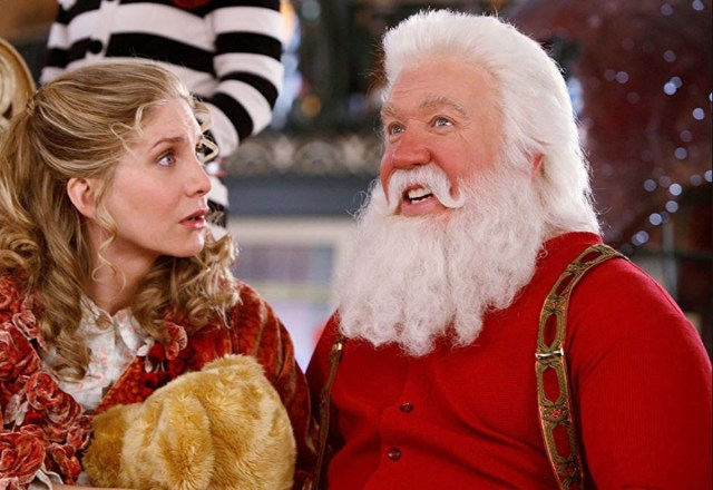 Santa Clause 3- The Escape Clause Christmas Movie Review