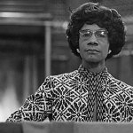 Shirley Chisholm Honored With NYC Statues