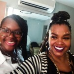 That Time I Met Jill Scott And Got My Whole Life