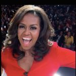 Michelle Obama Becoming Book Tour