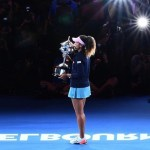 Naomi Osaka Wins Australian Open