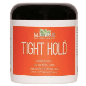 Taliah Waajid Tight Hold Rosemary and Nettle For Natural Hair - 6 fl oz
