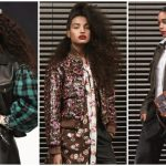 Thandie Newton, Indya Moore, and Laura Harrier Among Stars in Louis Vuitton Pre-Fall 2019 Lookbook