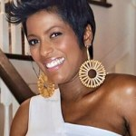 Tamron Hall Announces Pregnancy (1)