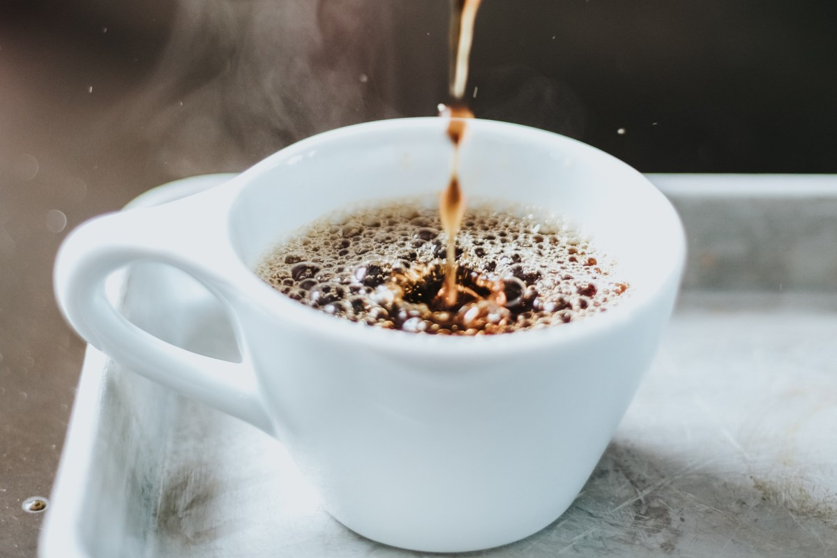 Why I'm Saying Goodbye To Coffee And Why You Should Scale Back, Too