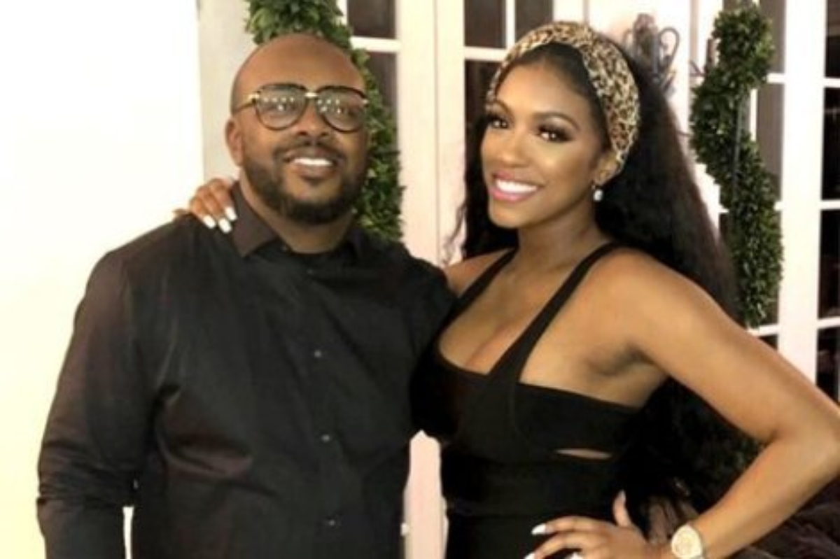 Porsha Williams And Dennis McKinley Have Reportedly Split