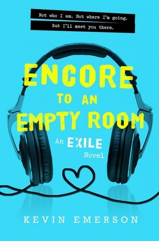 Encore To An Empty Room by Kevin Emerson