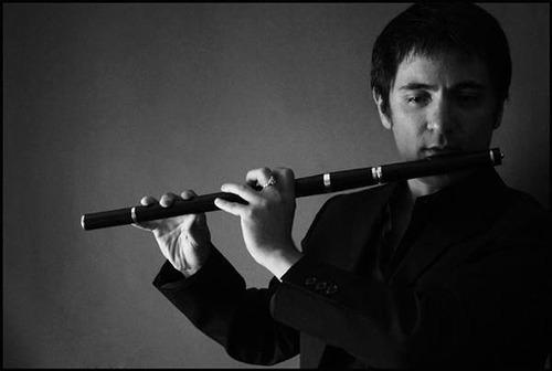 pistas para flauta dulce