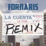 Danny Fornaris – La Cuenta (Urban Remix)