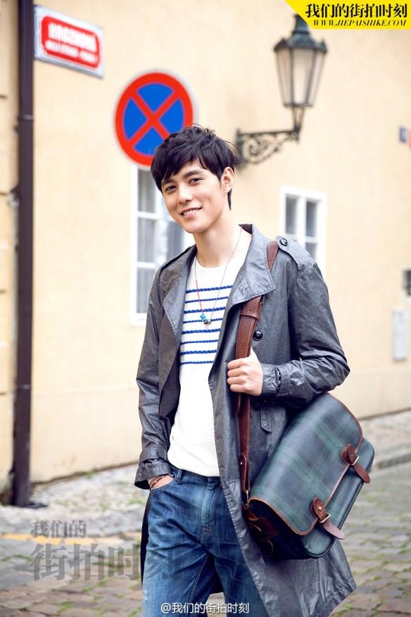Zhang Chao 5
