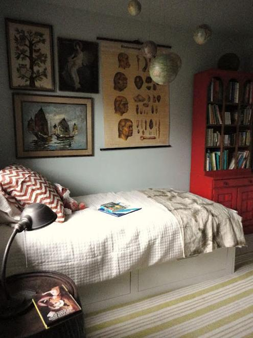 Cool Room Designs For Teenage Guys Inspirations