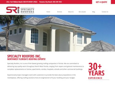 Website design - Canton Ohio - Akron Ohio - Cleveland Ohio