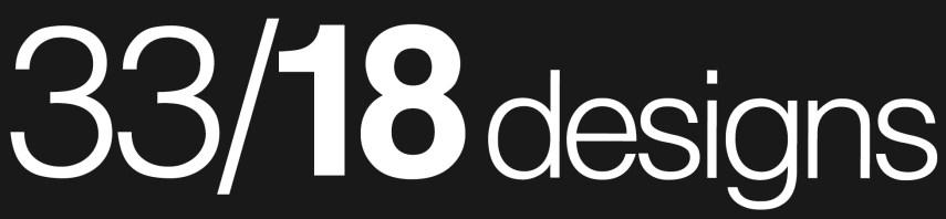 3318DesignBlack