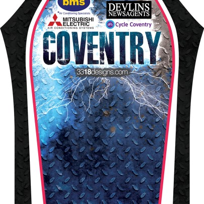 Coventry Front