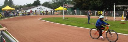 Hull Cycle Speedway