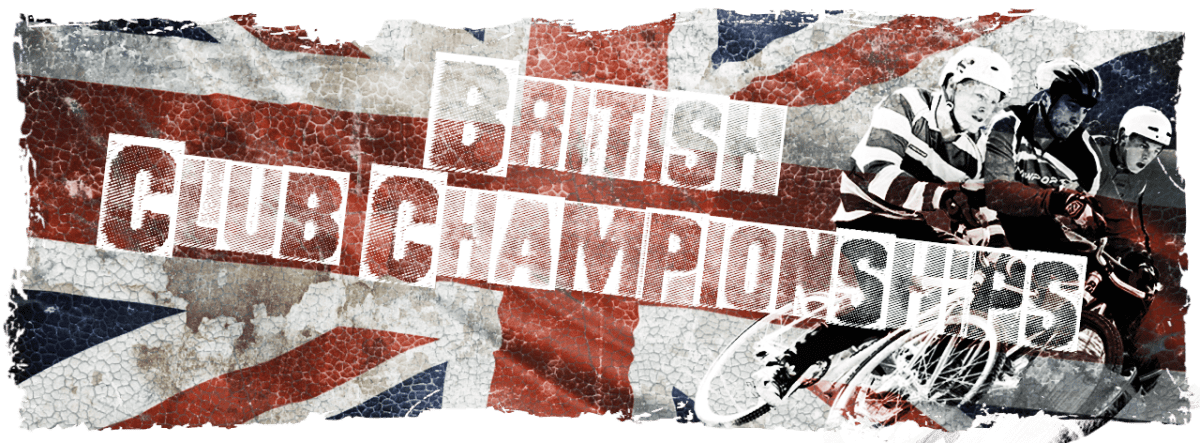 DRAWS: 2017 British Club Championships and Little League Club Match