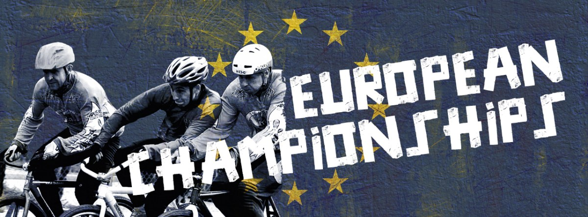 EUROPEAN CHAMPIONSHIPS: Official Statement