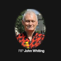 RIP John Whiting