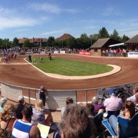 PREVIEW: 2016 ICSF European Cycle Speedway Championships