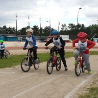 NEWS: Cycle Speedway in Sweden