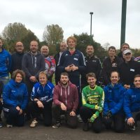 COACHING: Cycle Speedway Discipline Specific Coaching Course announced