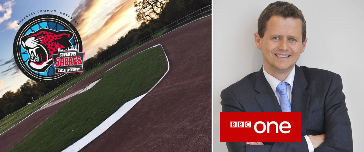 CLUB NEWS: Coventry to welcome BBC One to Hearsall Common