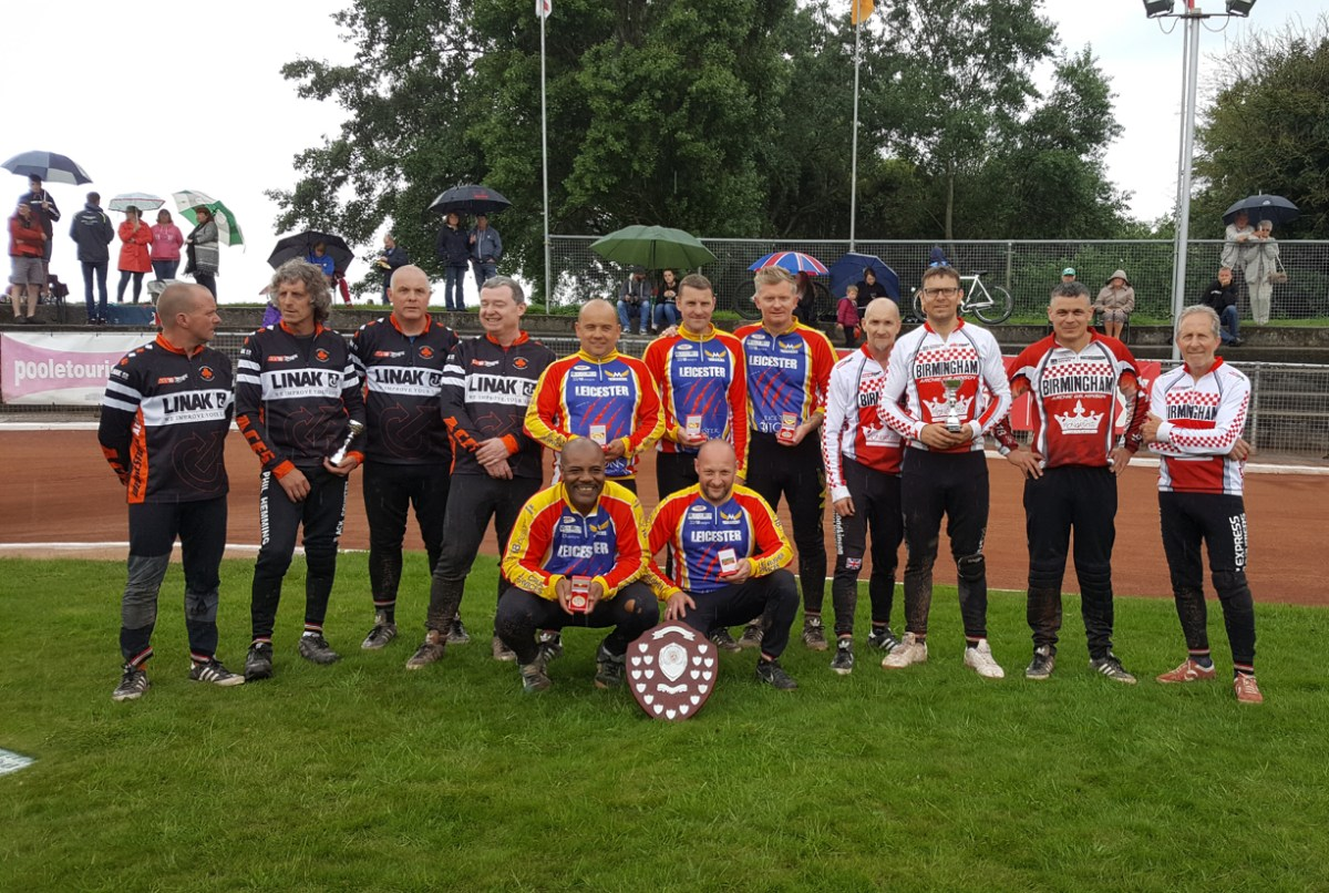 CLUB NEWS: Mixed success for Monarchs in Club Championships