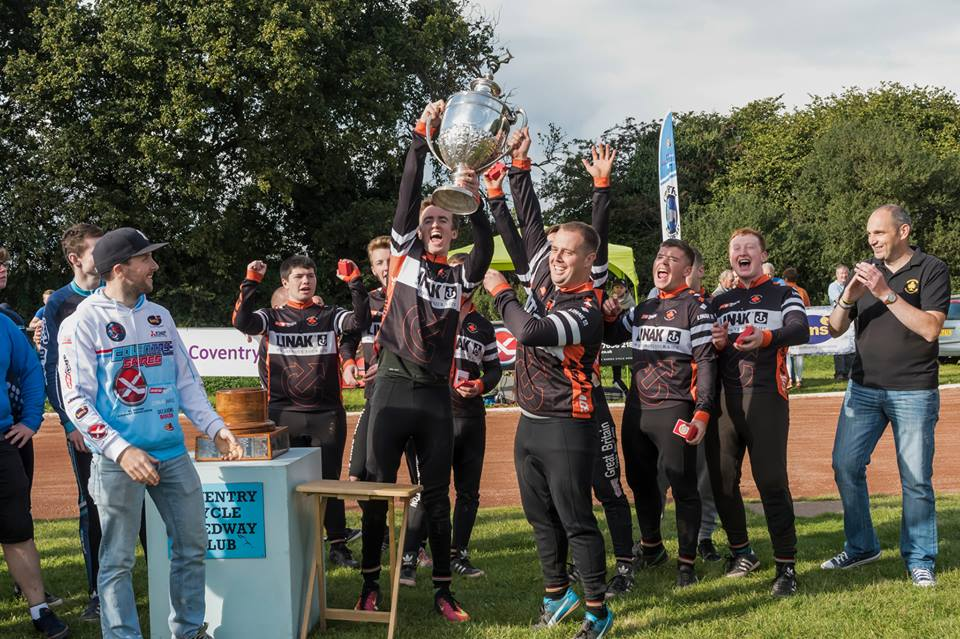 MATCH REPORT: Wednesfield supreme in inaugural CS Cup Playoff Final