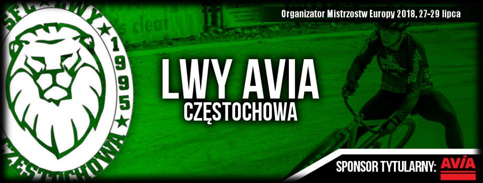 EUROPEAN CHAMPIONSHIPS: Statement from Lwy Czestochowa