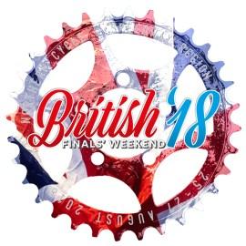 Finals Weekend Logo 2018